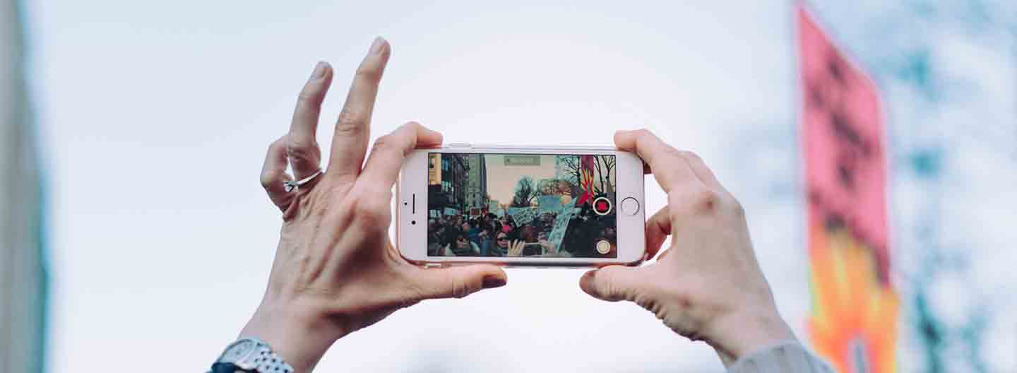 How Can We Be More Active Citizens in the Digital Age?