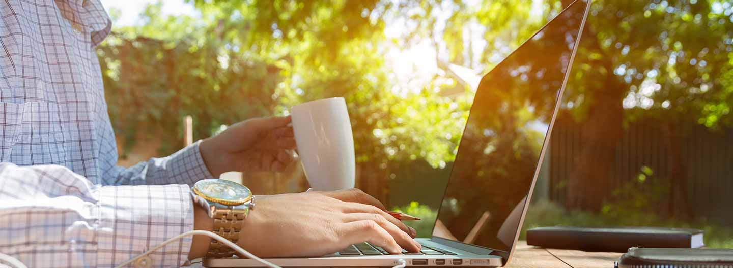 6 Steps to a Greener Office