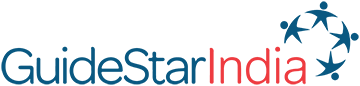 GuideStar India logo