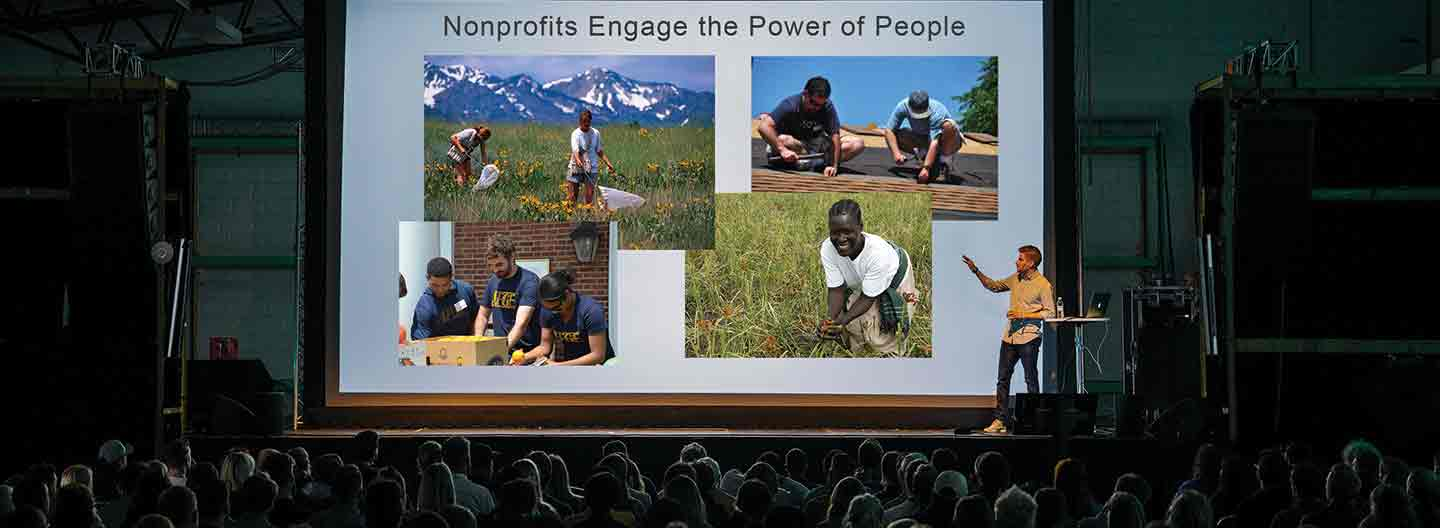 10 Tips for Great Nonprofit PowerPoint Presentations