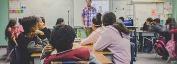 How Nonprofits Help Digitally Disadvantaged Communities Connect