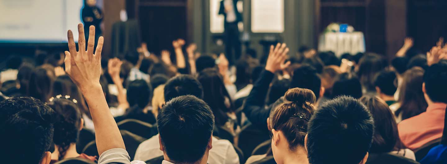 Can't-Miss Sessions at the Nonprofit Technology Conference