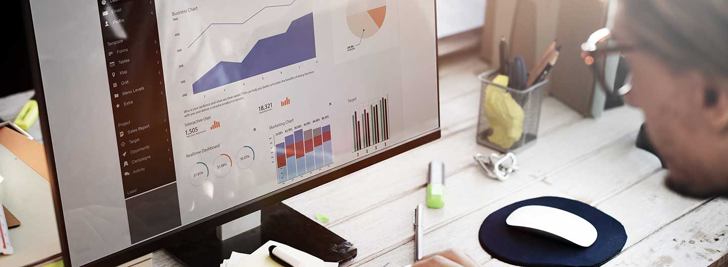 The 3 Types of Nonprofit Dashboards — and How to Build Each One