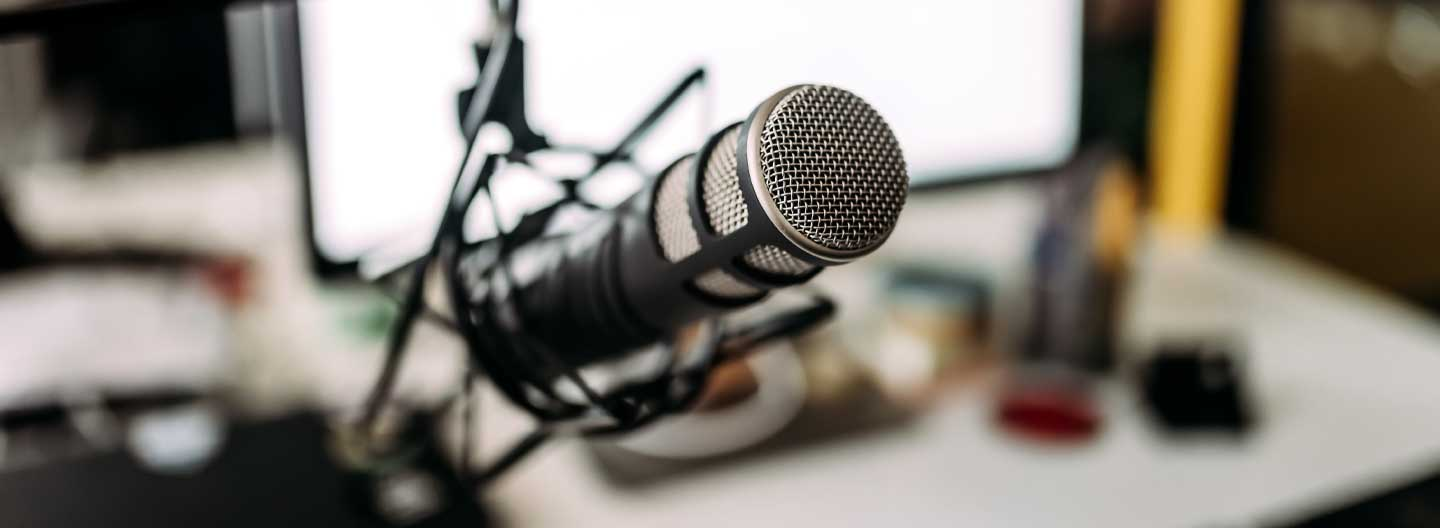 How to Start Podcasting at Your Nonprofit