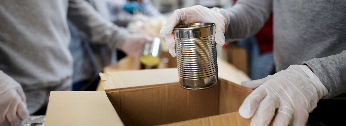 Even More Apps to Address Food Insecurity in 2021