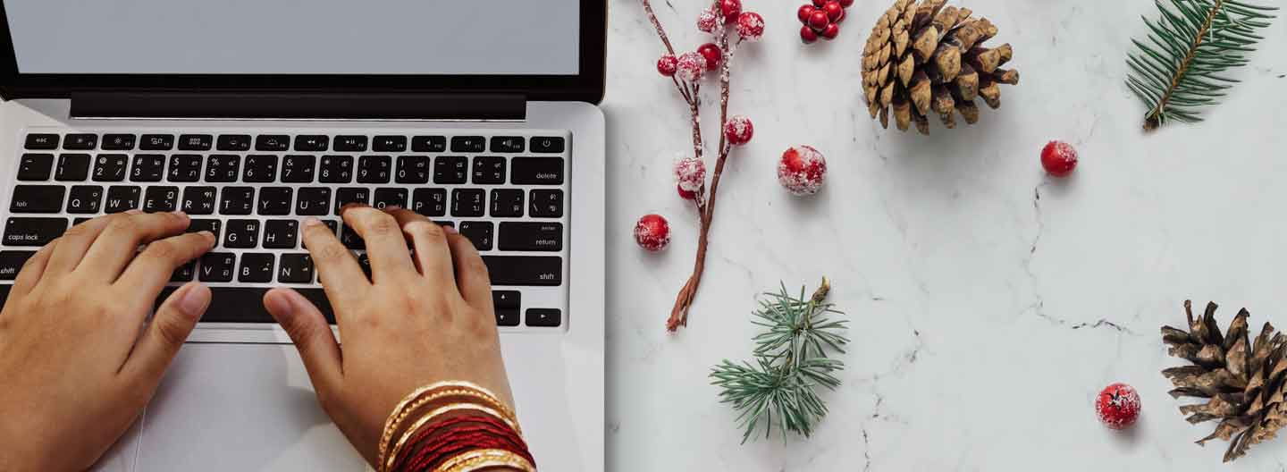 Winter Is Coming: 9 Steps to Get Ready for Year-End Online Giving
