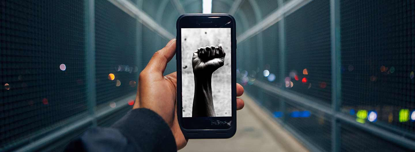 6 New Apps Creating Change: Transforming Conflict into Empowerment