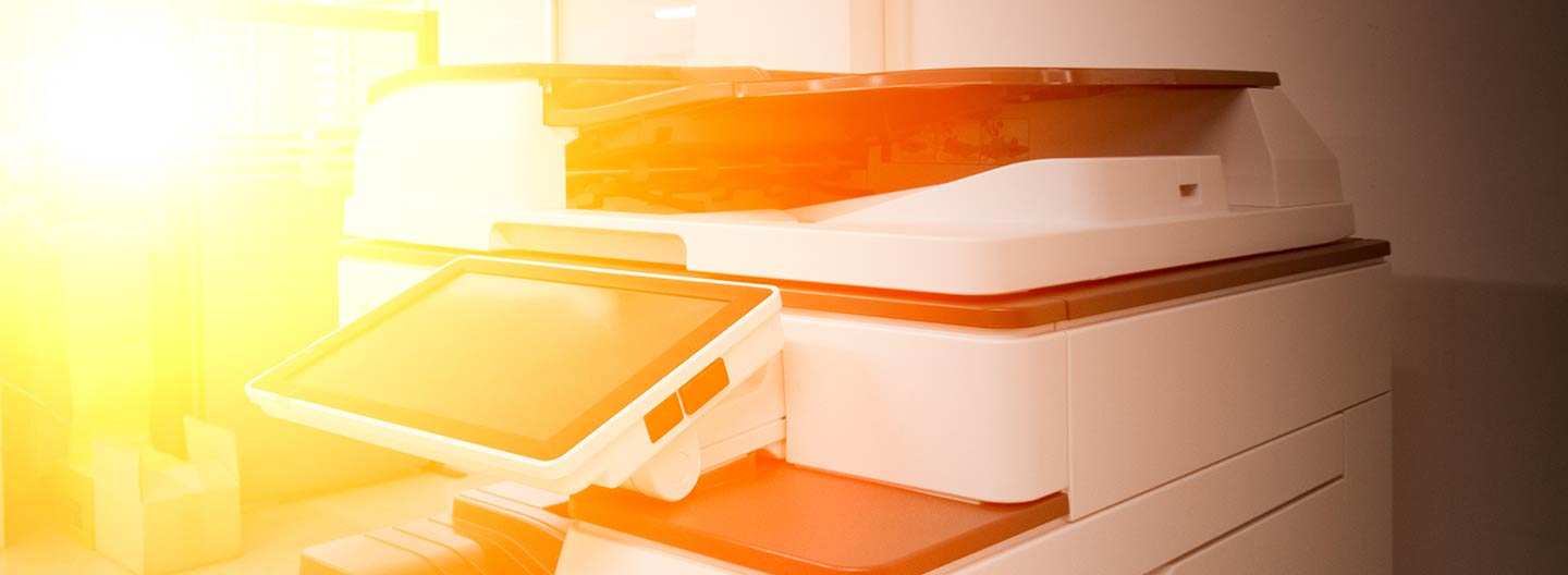 Your Copiers Are Storing Confidential Information: What You Can Do About It