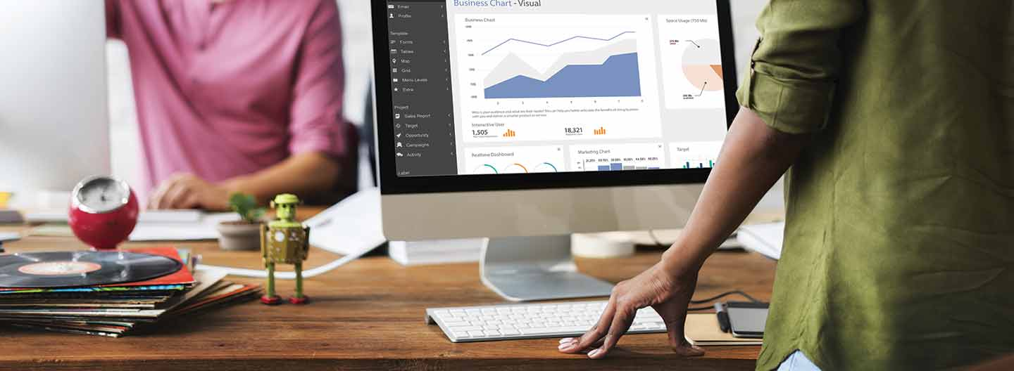 How to Build Google Analytics Dashboards Like a Boss (for Your Boss)