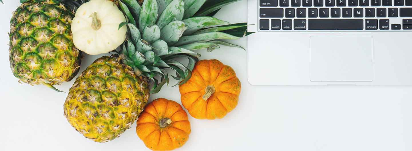 How Symantec Helps Nonprofits Promote Healthy Eating
